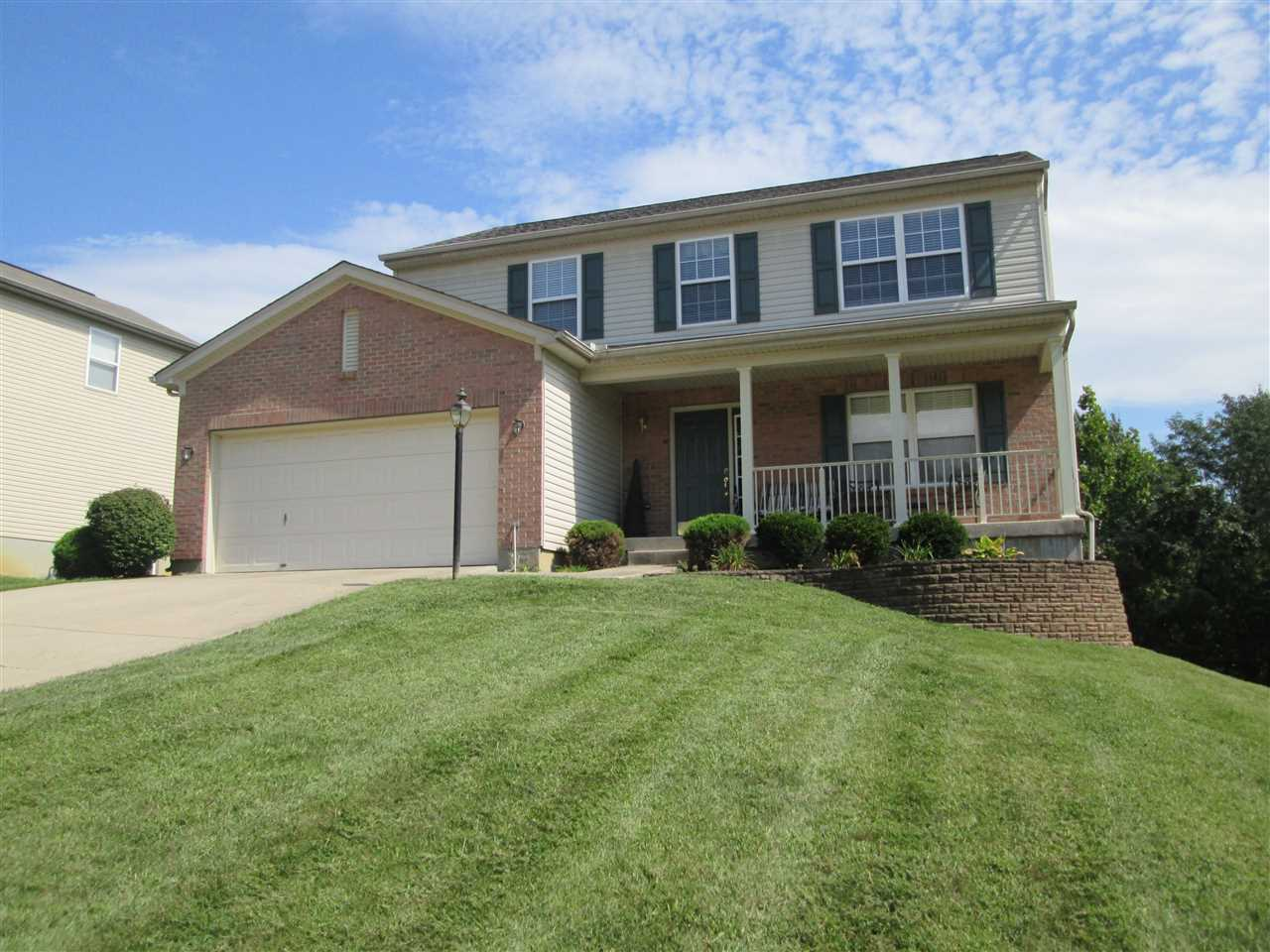 Photo 1 for 1778 Marshview Ct Hebron, KY 41048