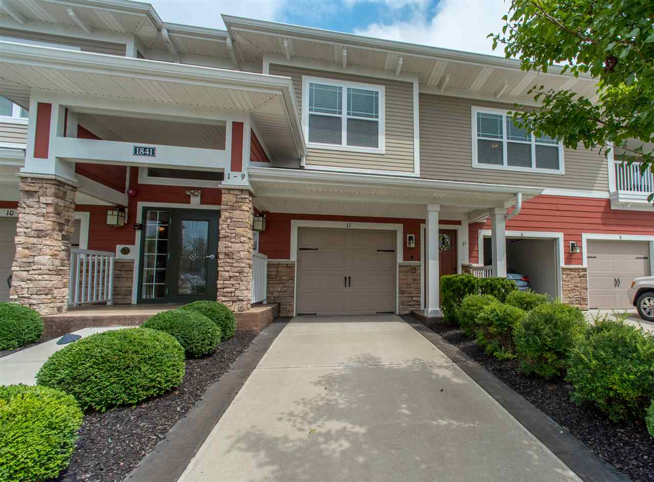 1841 Riverpointe Ct, #11