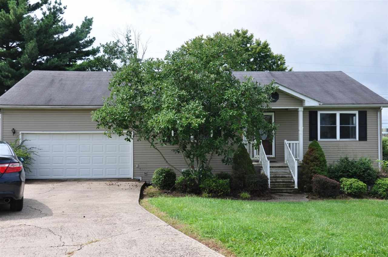 Photo 1 for 1654 Chrissie Ln Maysville, KY 41056
