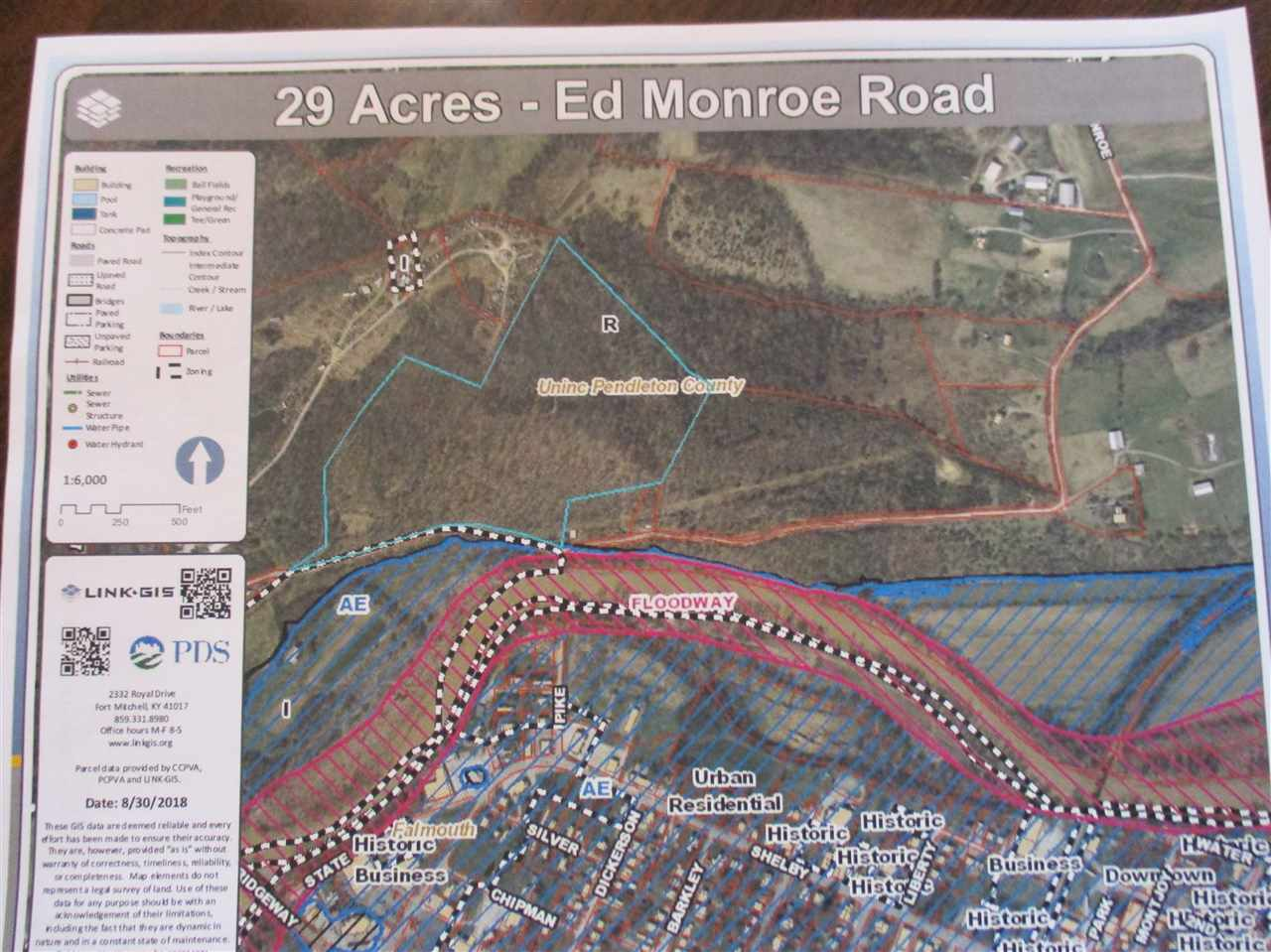 Photo 1 for Ed Monroe Falmouth, KY 41040