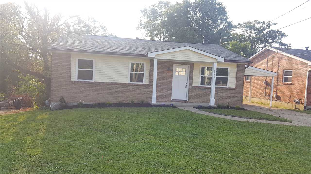 Photo 1 for 6659 Highridge Florence, KY 41042