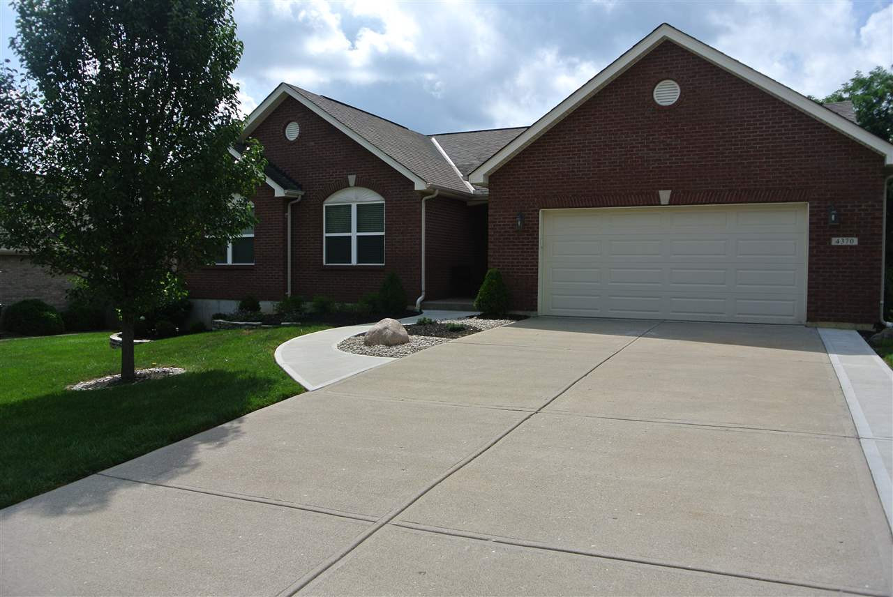 Photo 1 for 4370 Silversmith Ln Independence, KY 41051