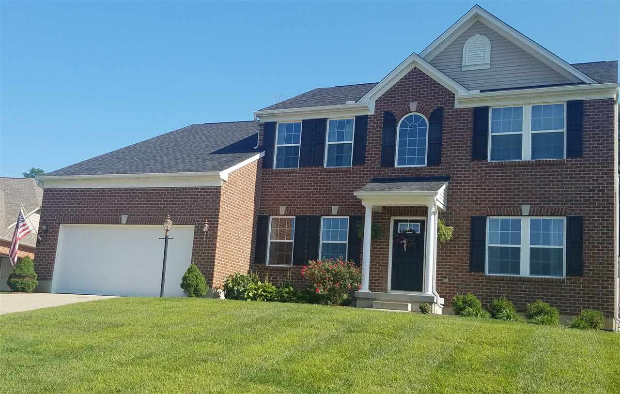 Photo 1 for 3671 Tamber Ridge Independence, KY 41015