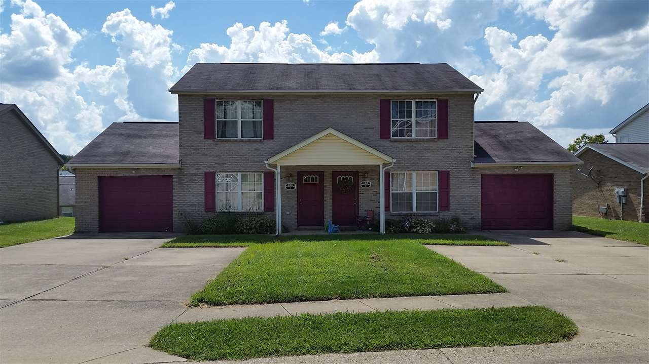 Photo 1 for 125 Harlan Crittenden, KY 41030