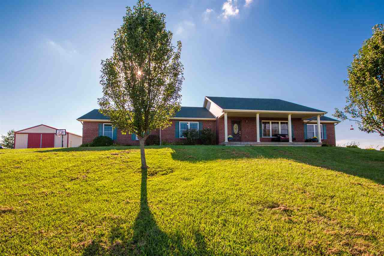 Photo 1 for 225 Clarks Creek Rd Dry Ridge, KY 41035