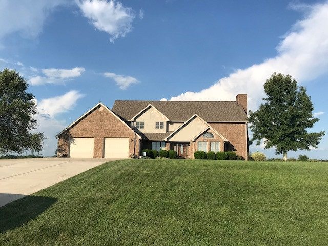 4086 Willow Neave Rd. Falmouth, KY