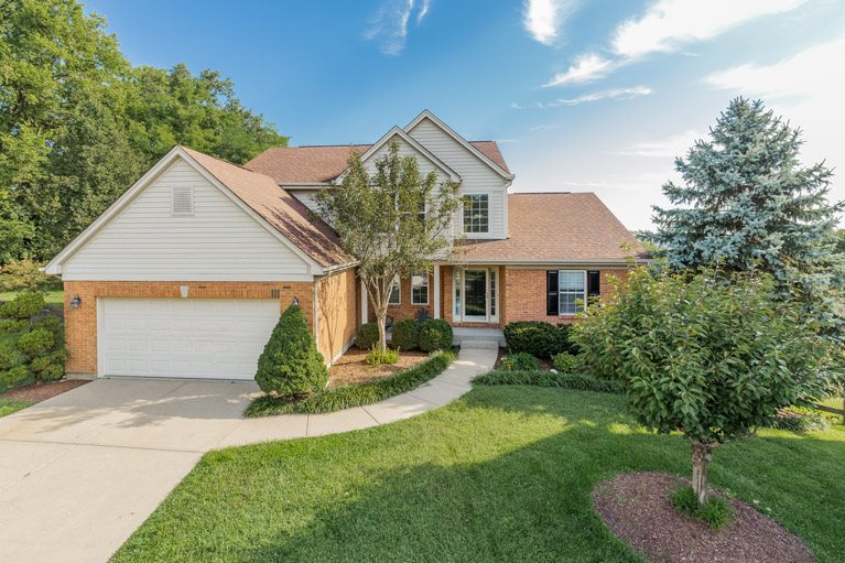 Photo 1 for 618 Irishrose Ln Park Hills, KY 41011