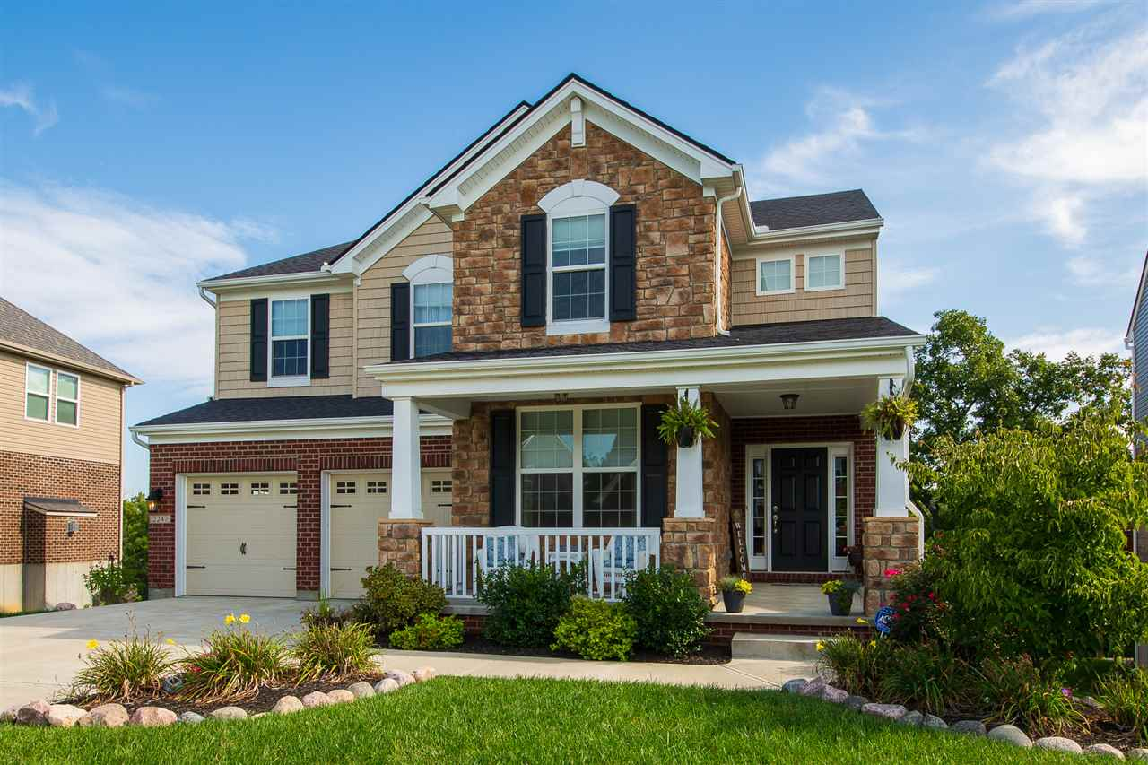 Photo 1 for 2247 Daybloom Ct Hebron, KY 41048