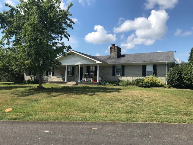 Photo 1 for 685 Rosedale Rd. Morehead, KY 40351