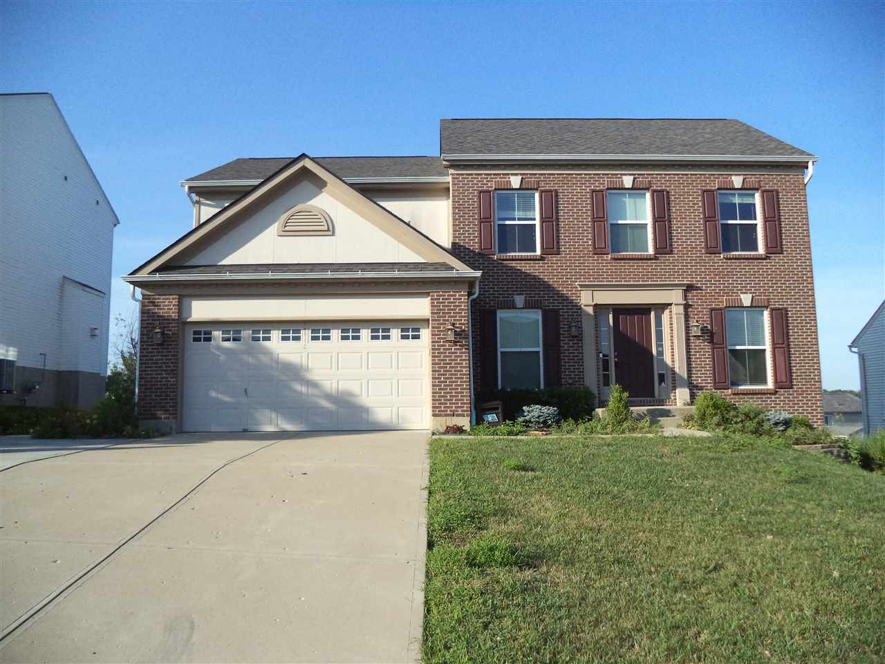 Photo 1 for 7503 Harvestdale Ln Florence, KY 41042