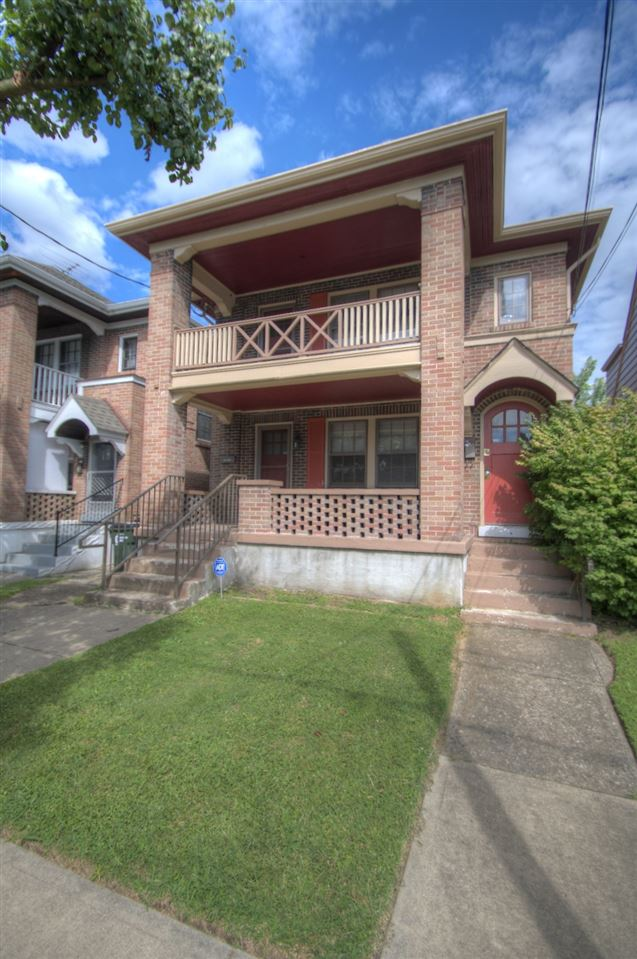 Photo 1 for 1604 Woodburn Ave Covington, KY 41011