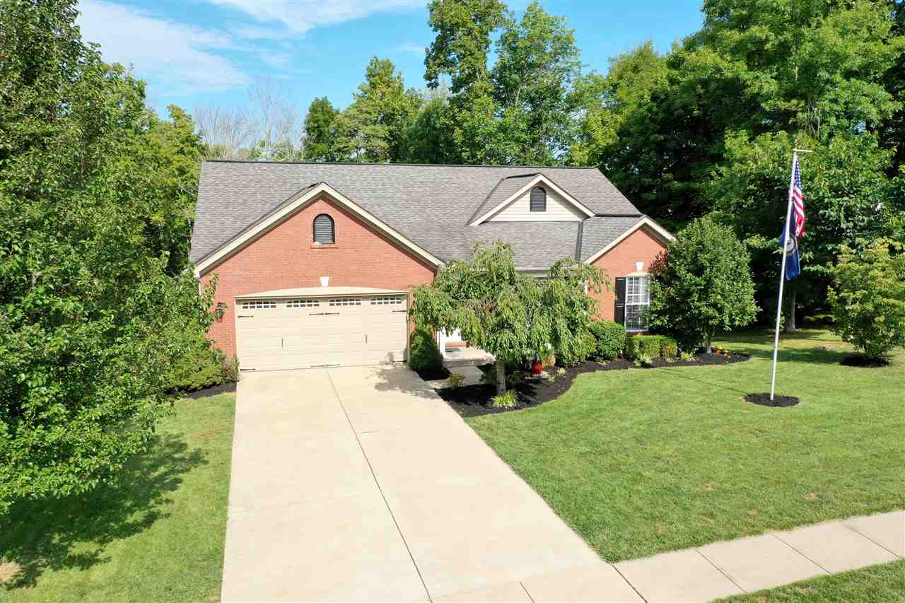 Photo 1 for 11575 Tremont Ct Independence, KY 41051