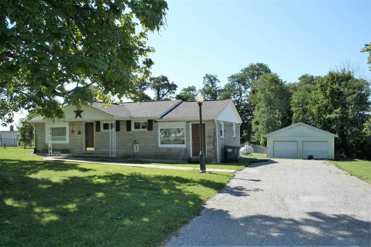 Photo 1 for 2463 Moffett Rd Independence, KY 41051