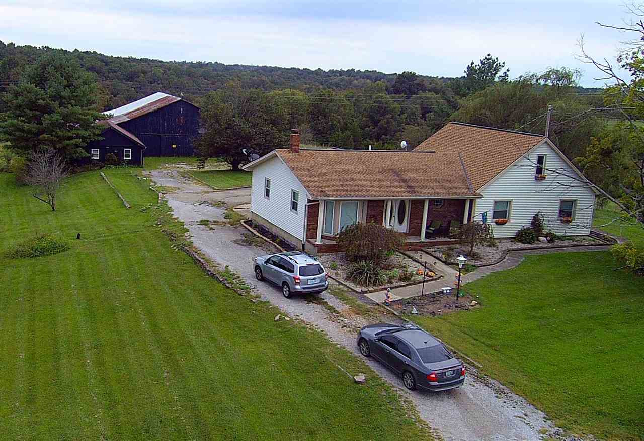 Photo 2 for 855 Squiresville Rd Owenton, KY 40359