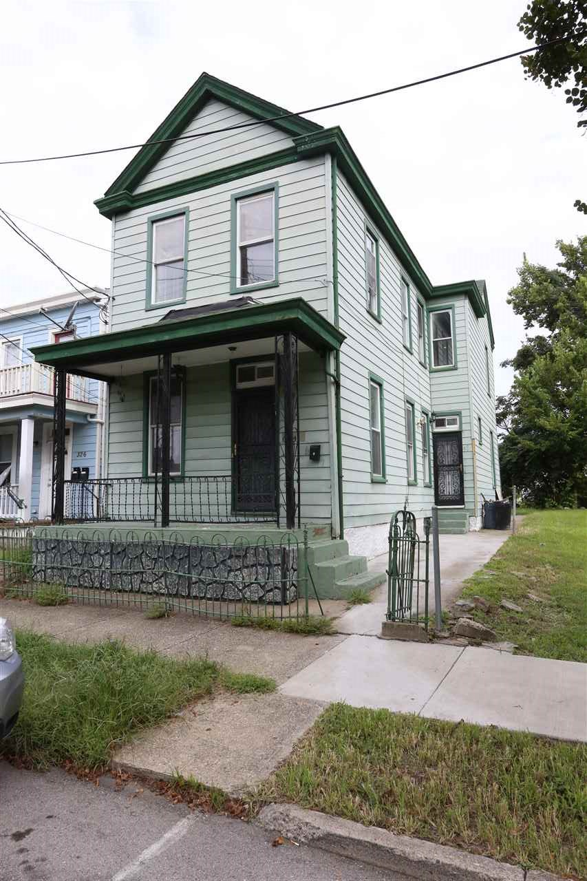 Photo 1 for 328 E 12th Covington, KY 41011