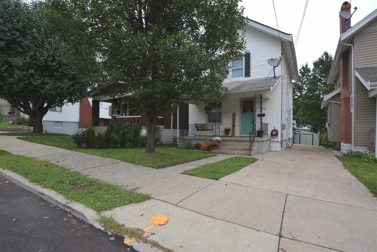 Photo 1 for 2716 Rogers St Covington, KY 41015