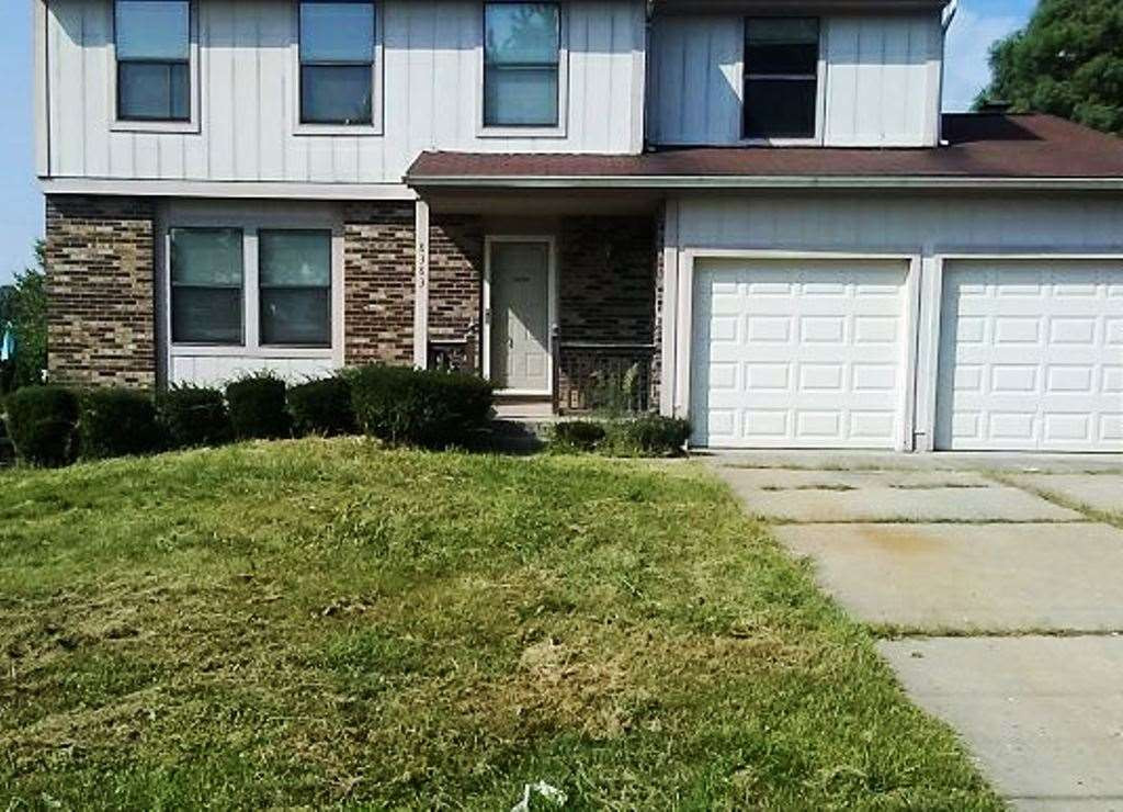 Photo 1 for 8383 Juniper Ln Florence, KY 41042