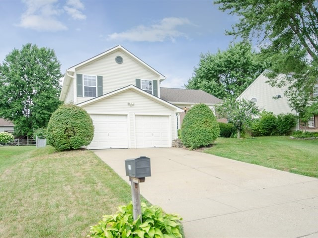 Photo 1 for 2931 Babbling Brook Way Burlington, KY 41005