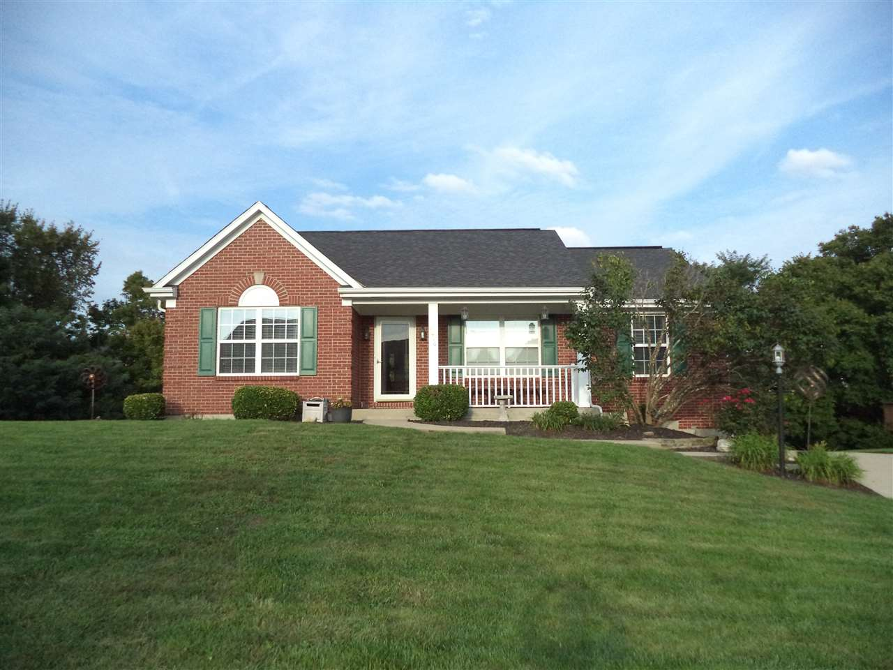 Photo 1 for 2606 Spring Mill Pl Burlington, KY 41005