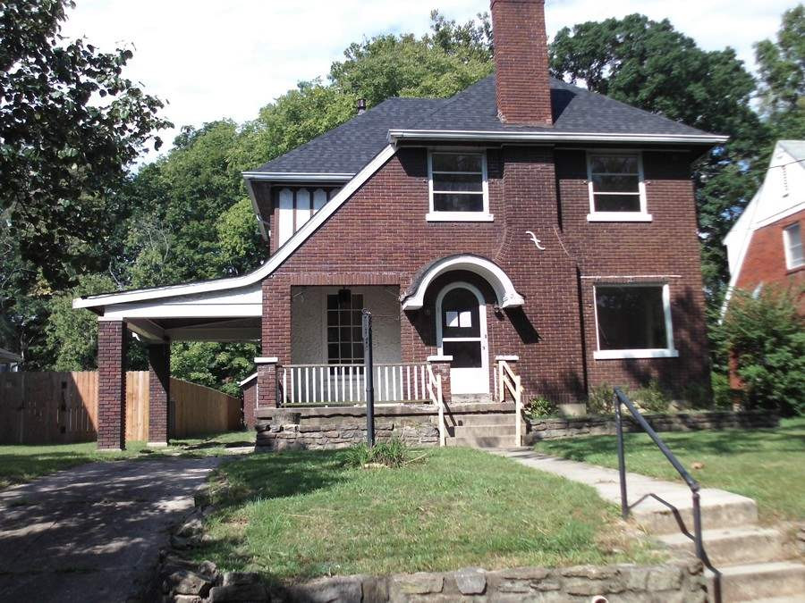 Photo 1 for 2821 Ashland Ave Covington, KY 41015
