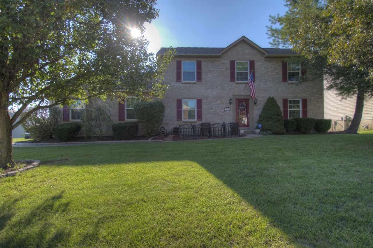 10174 Falcon Ridge Dr Independence, KY