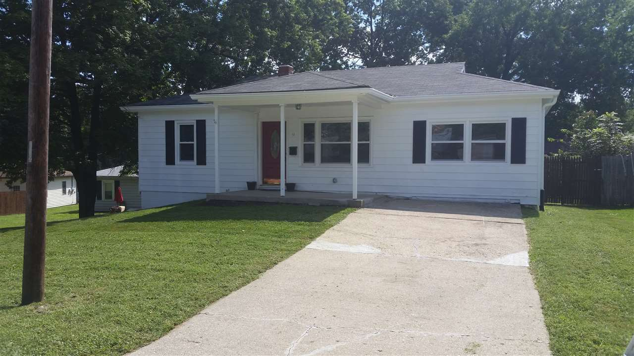 Photo 1 for 9 Morris St Florence, KY 41042
