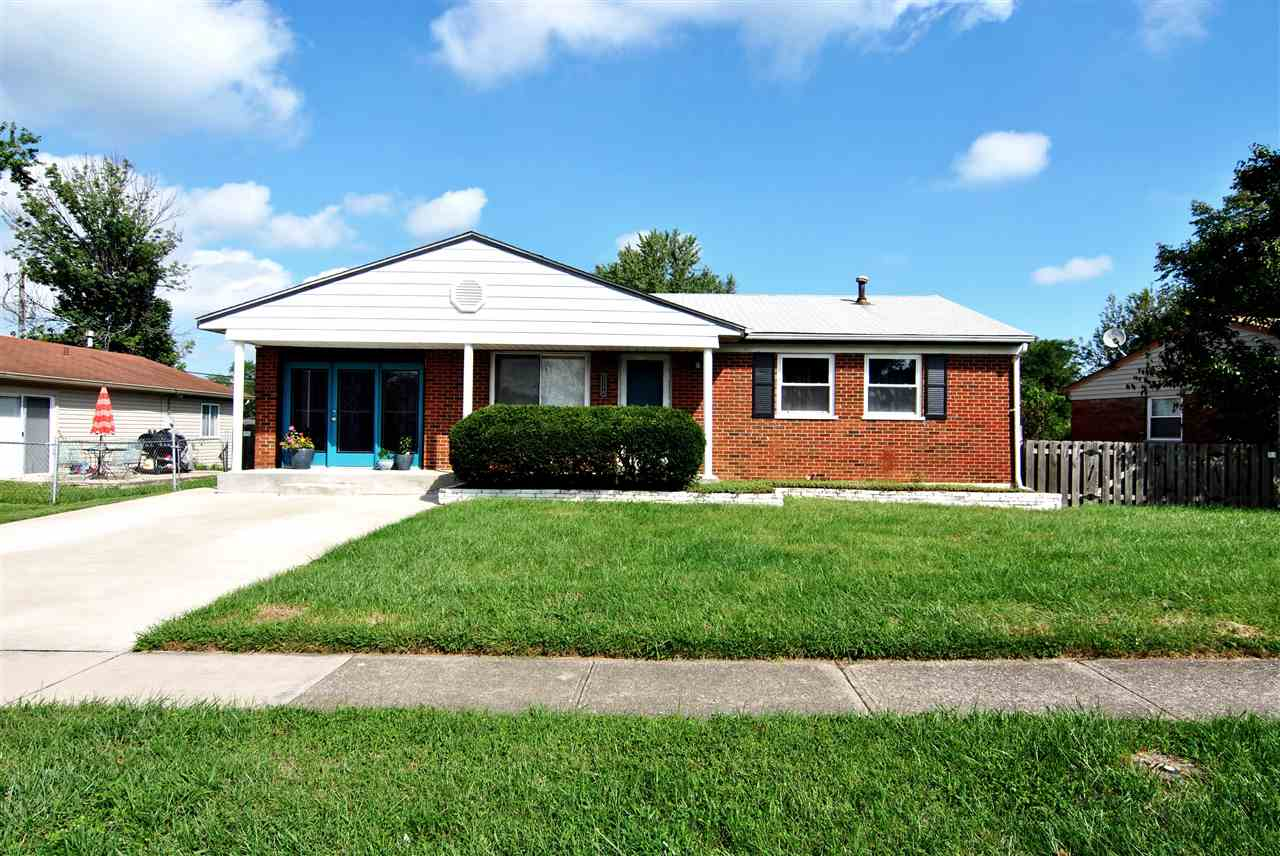 Photo 1 for 3758 Autumn Rd Elsmere, KY 41018