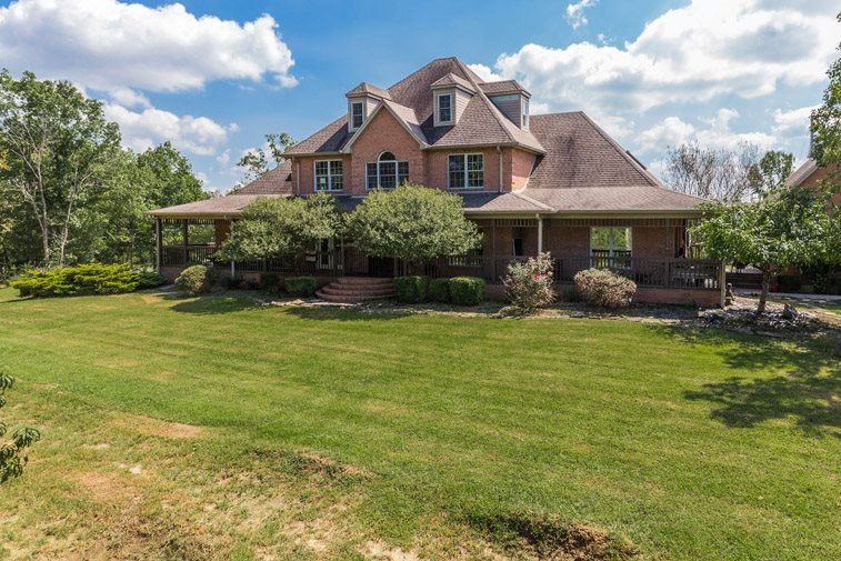 3622 Fortner Ridge Corinth, KY