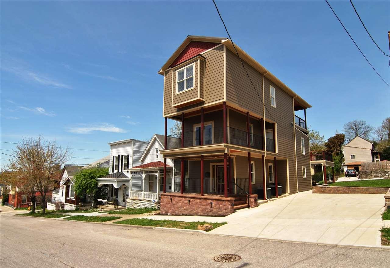 1019 Park Ave Newport, KY