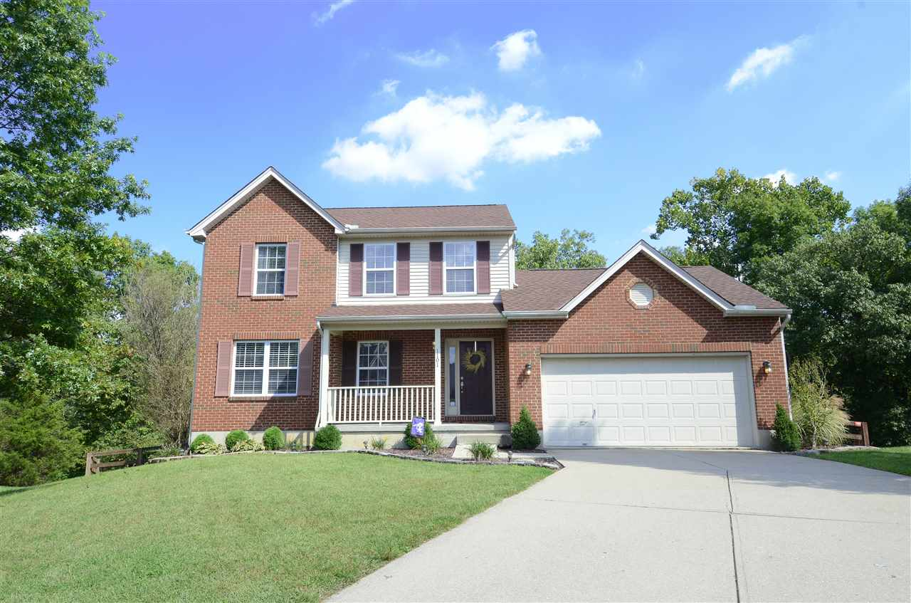 Photo 1 for 1101 Ivory Hill Dr Independence, KY 41051