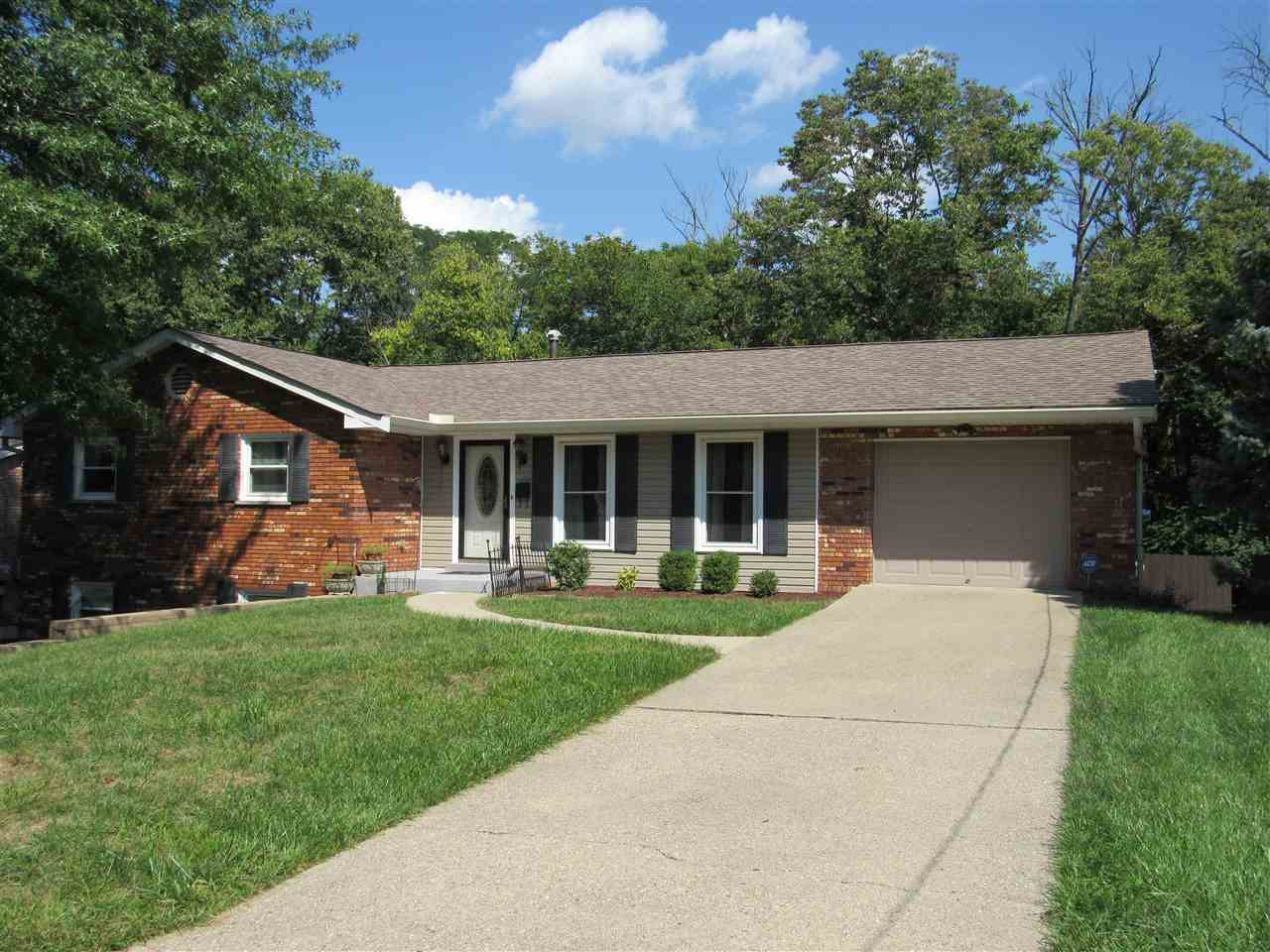 Photo 1 for 214 Claxon Dr Florence, KY 41042
