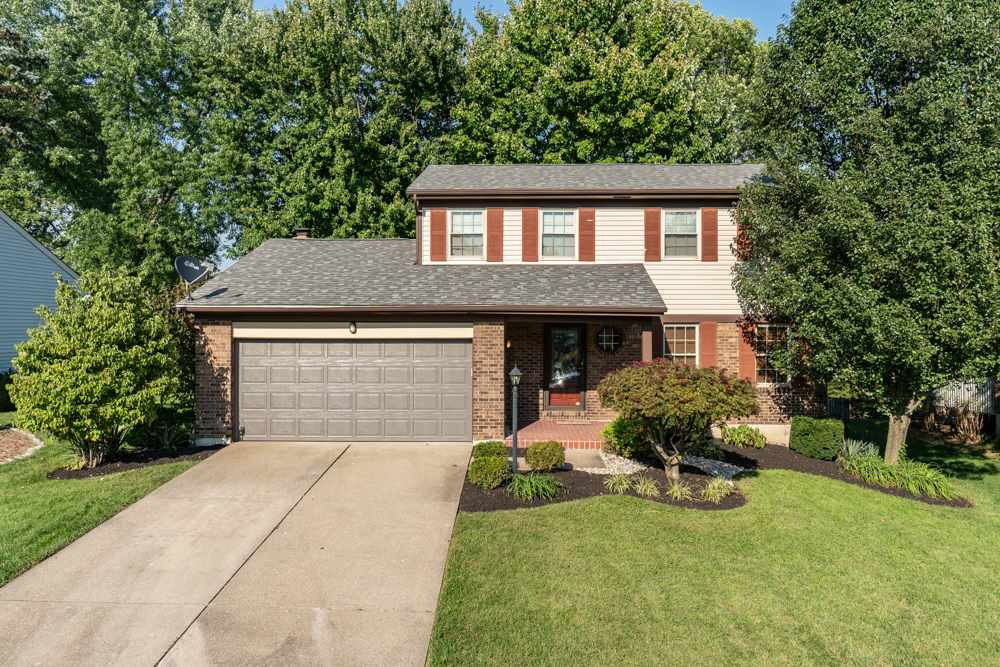 Photo 1 for 1588 Basswood Court Florence, KY 41042