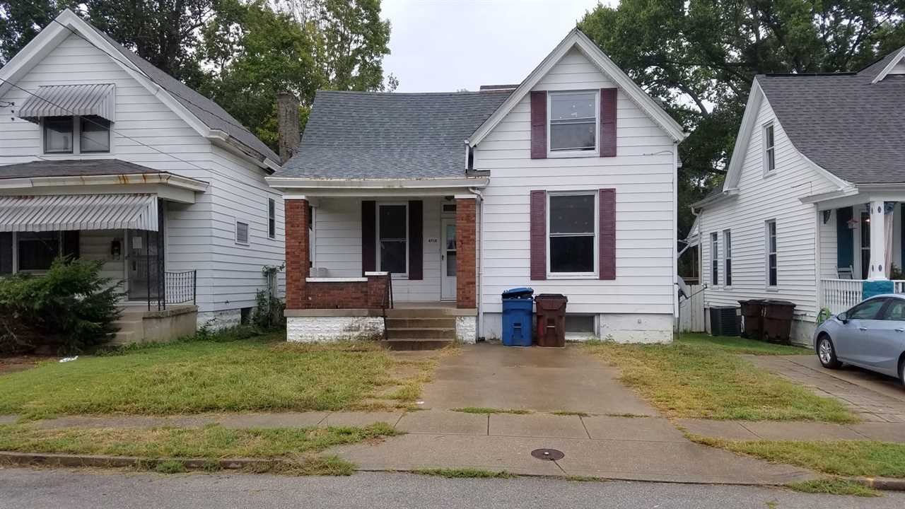 Photo 2 for 4510 Huntington Ave Covington, KY 41015