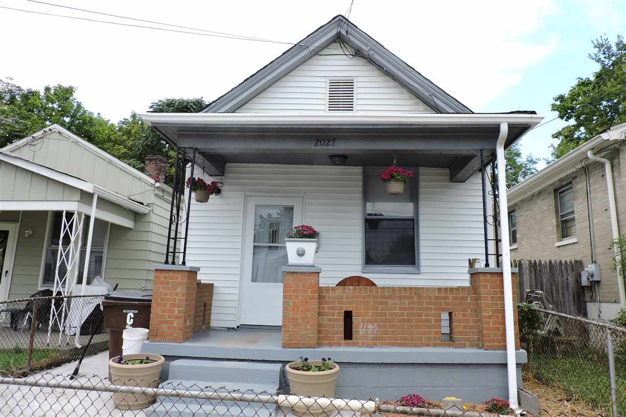 Photo 1 for 2027 Donaldson Ave Covington, KY 41014