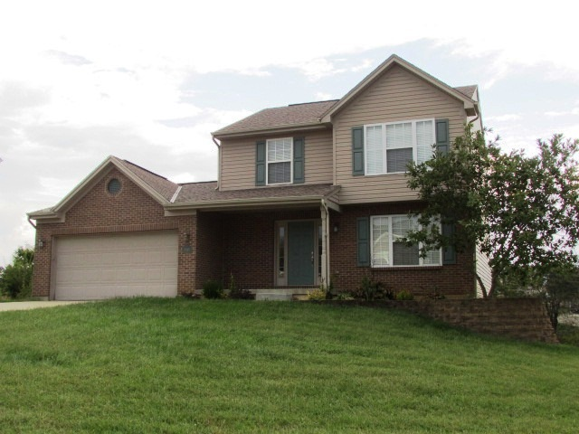 Photo 1 for 10429 Sharpsburg Dr Independence, KY 41051
