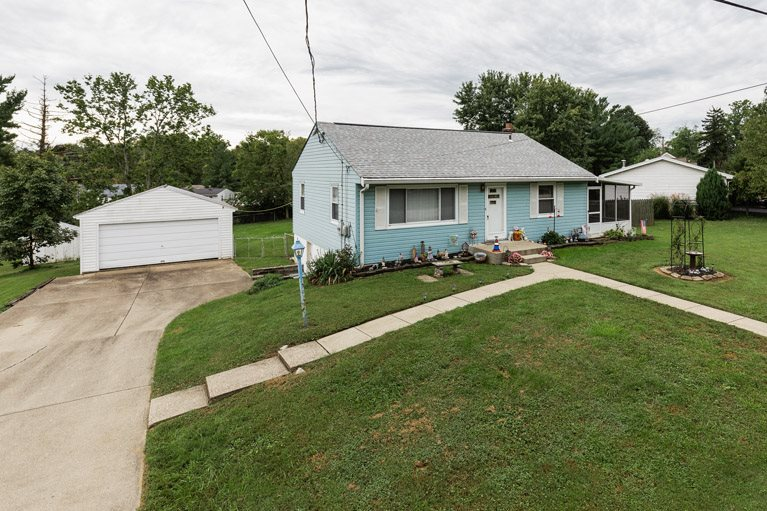 Photo 1 for 641 Skyway Dr Independence, KY 41051