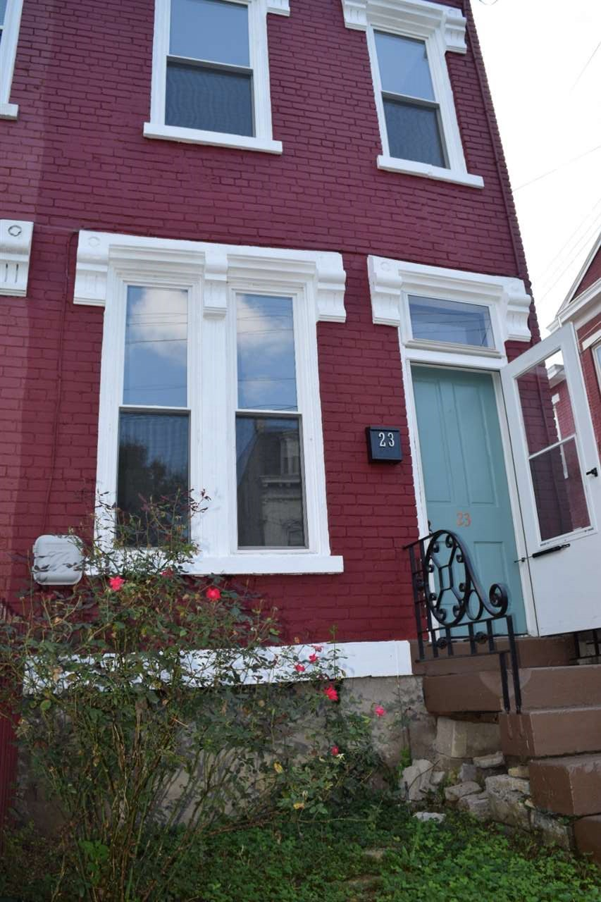 Photo 1 for 23 W 15th Covington, KY 41011