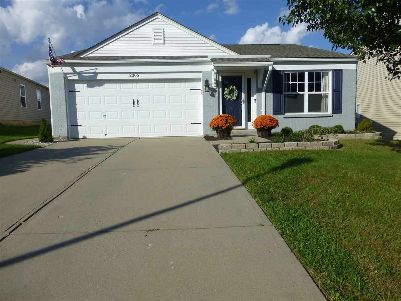 Photo 1 for 2205 Antoinette Way Union, KY 41091