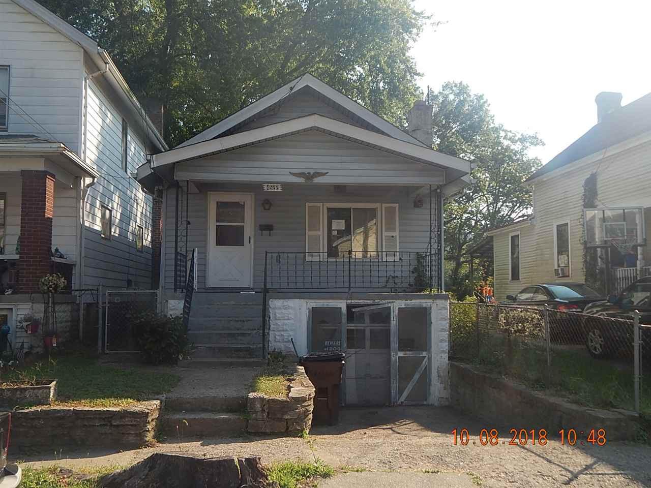 4522 Virginia Ave