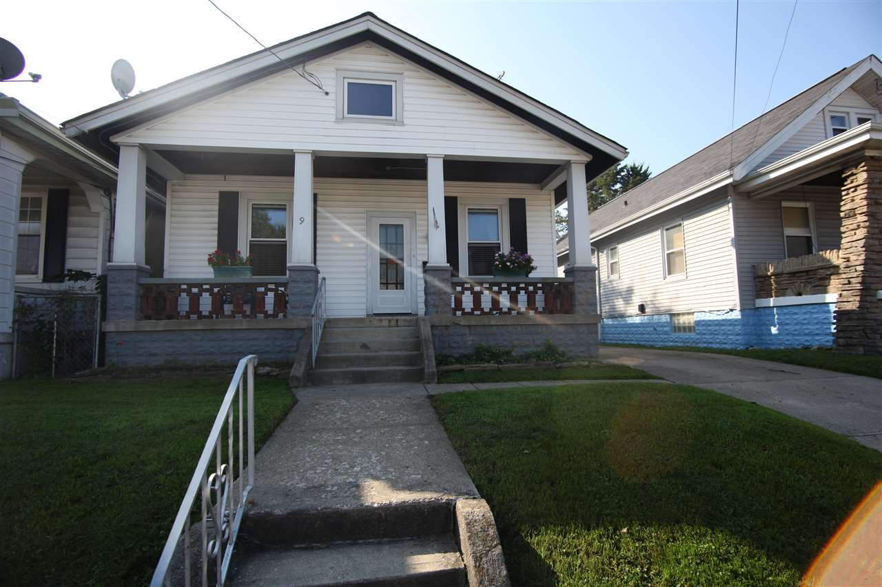 Photo 1 for 9 E 39th St. Latonia, KY 41015