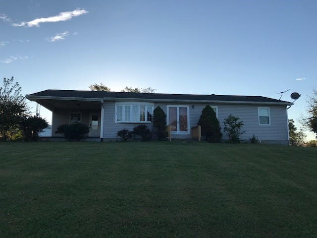 Photo 1 for 819 Fords Avenue Brooksville, KY 41004