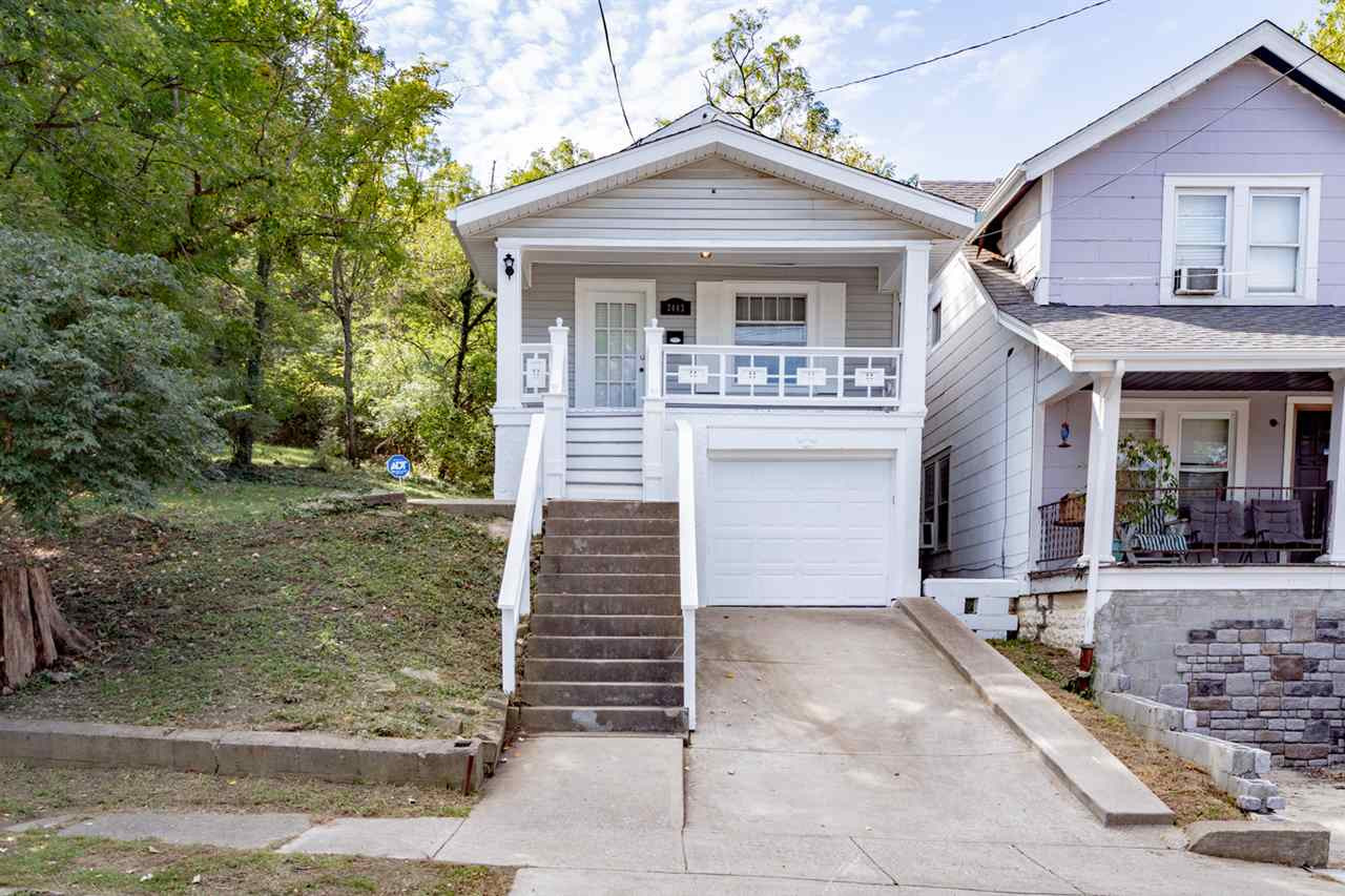 Photo 1 for 2443 Warren Covington, KY 41014