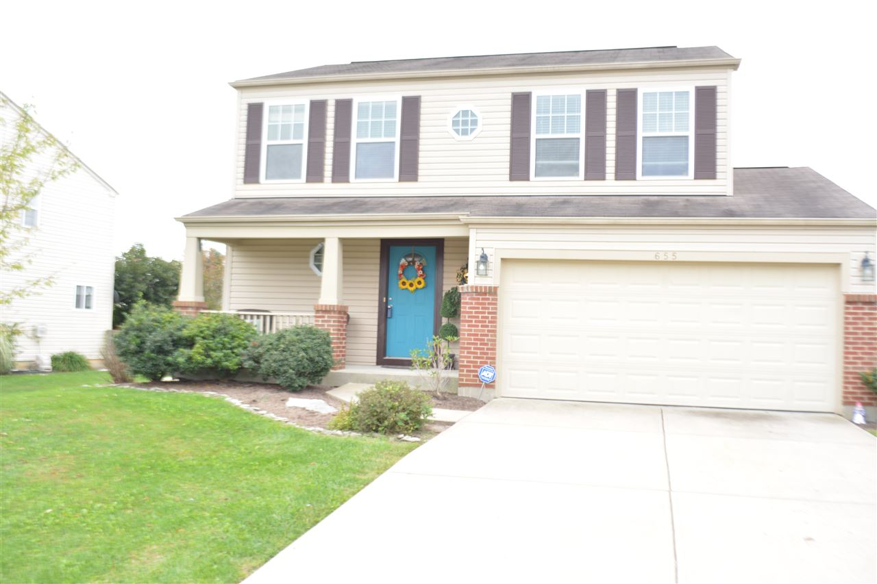 Photo 1 for 655 Makayla Ct Burlington, KY 41005