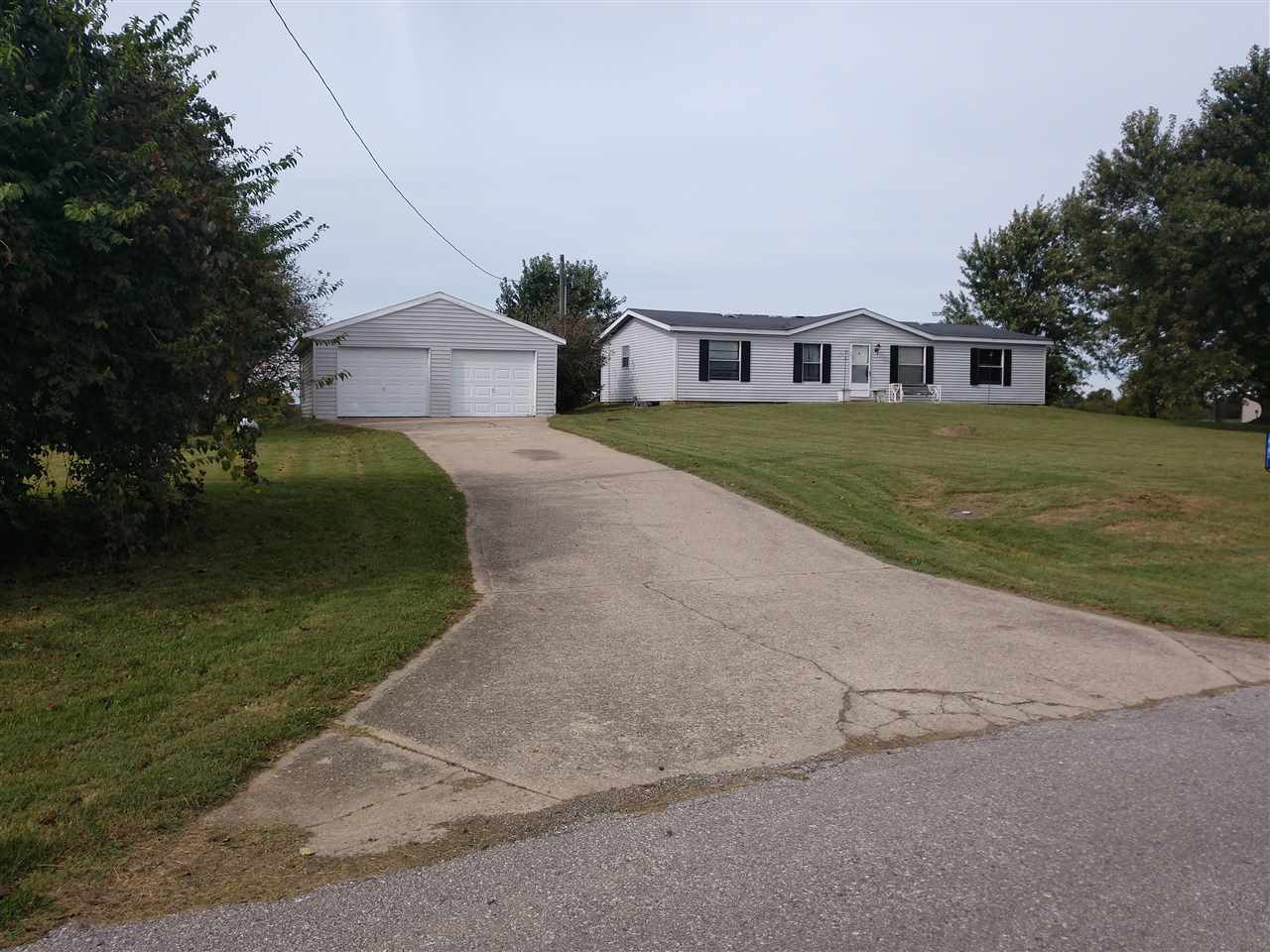 Photo 1 for 610 Rogers Crittenden, KY 41030