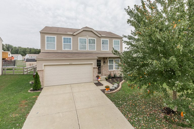 Photo 1 for 9727 Whispering Way Alexandria, KY 41001