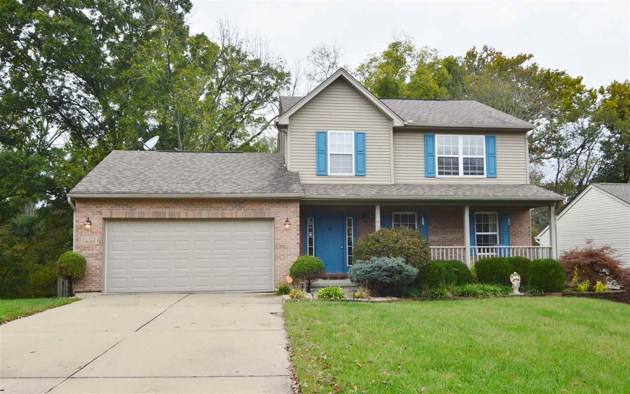 Photo 1 for 1104 Amblewood Ct Independence, KY 41051