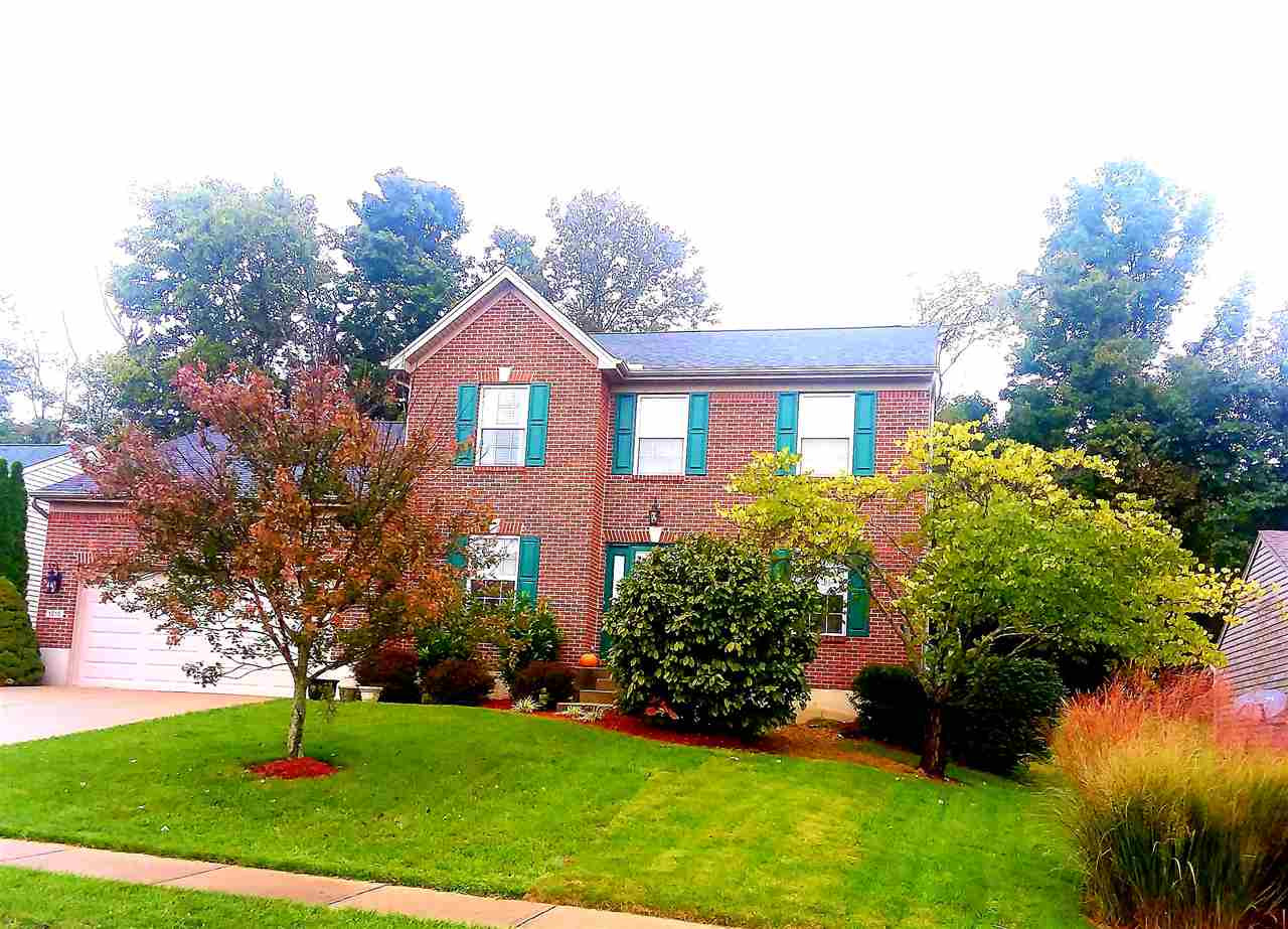 Photo 1 for 1216 Brookstone Dr Walton, KY 41094