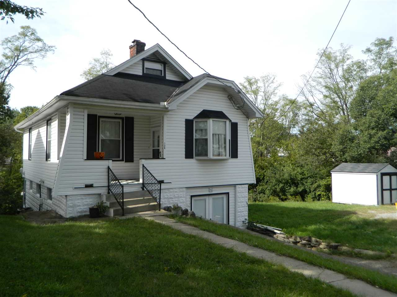 Photo 1 for 126 Crestwood Ave Highland Heights, KY 41076