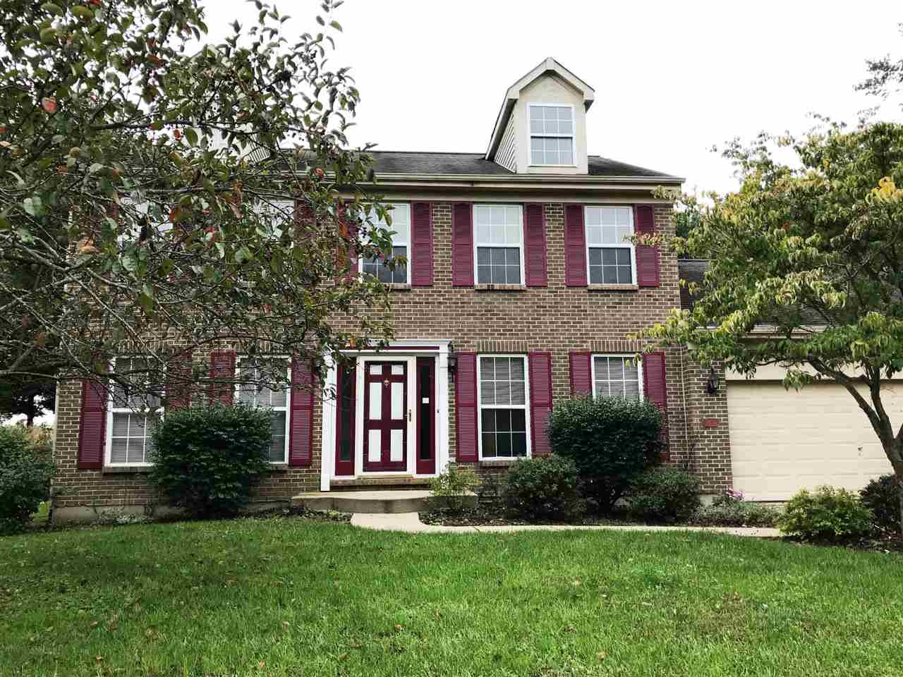 Photo 1 for 7456 Big Horn Ct. Burlington, KY 41005