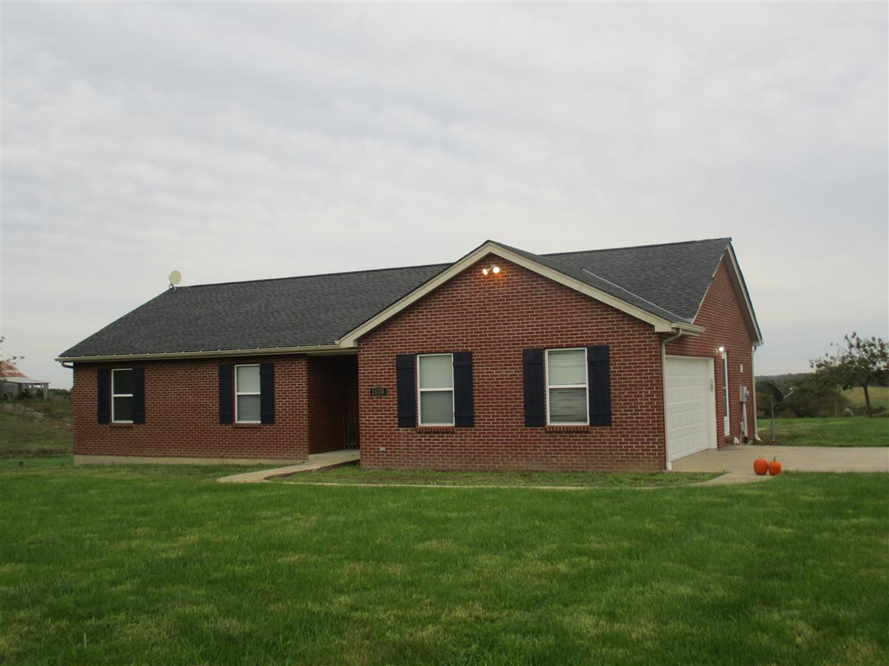 Photo 1 for 1130 New Hope Rd Foster, KY 41043